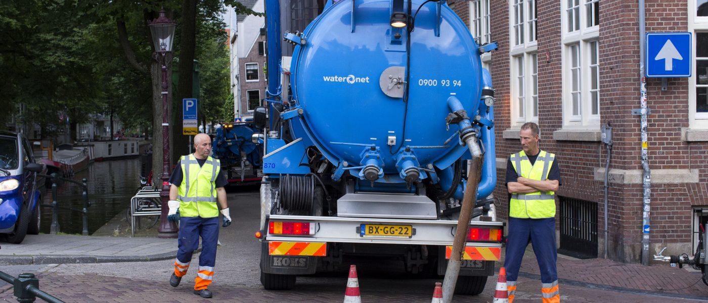 Partner Operators from The Netherlands and Mali Fight Against Coronavirus