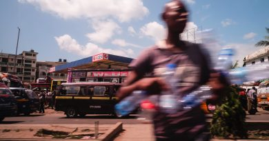 Public partnership that addresses water and sanitation provision in Kenya gets off to a flying start