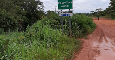 Water in Lufwanyama: between political ambition and business reality