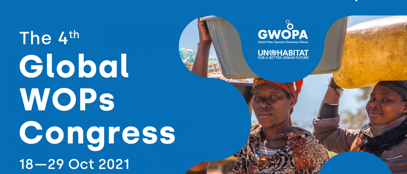 EXTENDED: 4th Global WOPs Congress – Call for Expressions of Interest