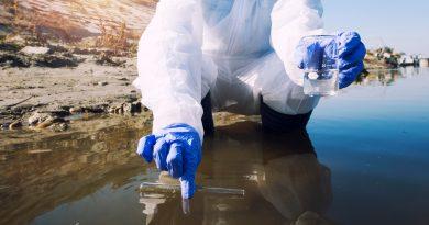 Webinar: Wastewater-based Epidemiology: Poop Never Lies!